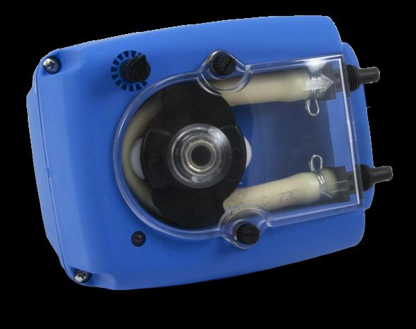 Peristaltisk pumpe 1 og 3 L
