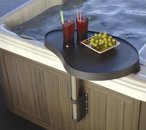 Drinksbord til spa SpaCaddy