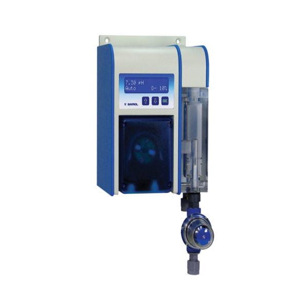pH Fun Automatic pH regulation