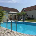 toscana oval pool