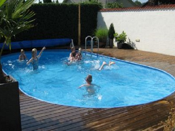 Toscana Pool pakke tilbud 2