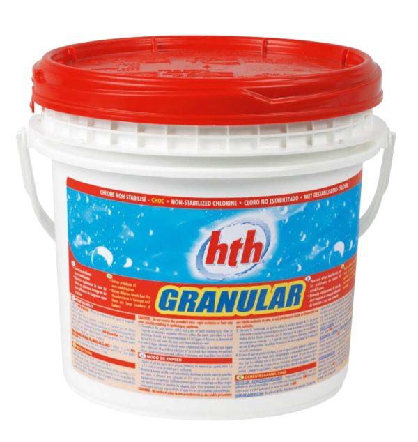 HTH Granulat 10 kg
