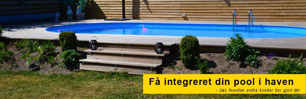 integrering af pool i haven - artikel fra solbadet
