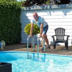 Hvad skal du være opmærksom på ved valg af pool?