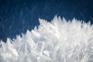 Hold gang i dine led om vinteren med et vildmarksbad eller udespa - Solbadet artikel