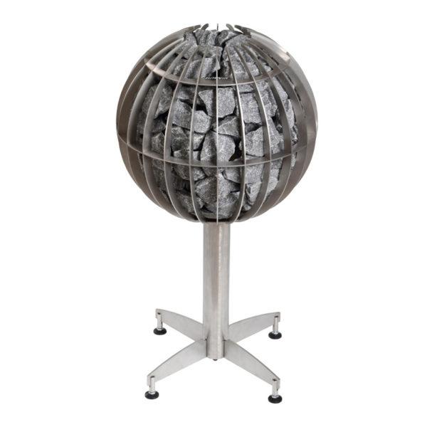Globe fritstående saunaovn