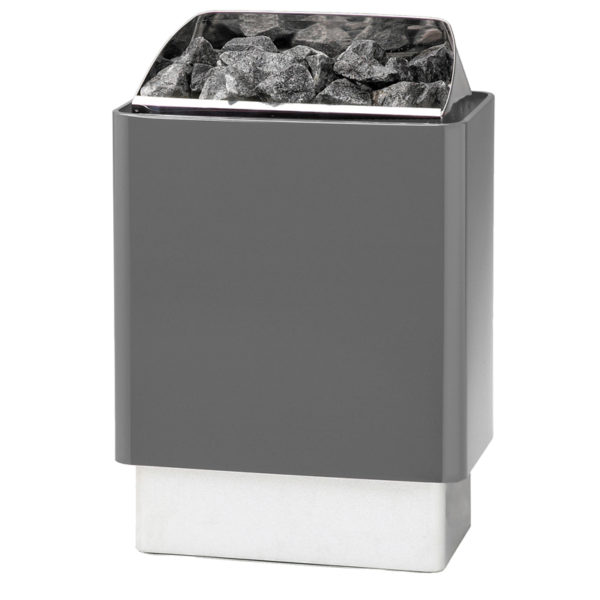 Saunaovn Welldana®-E til ekstern styring