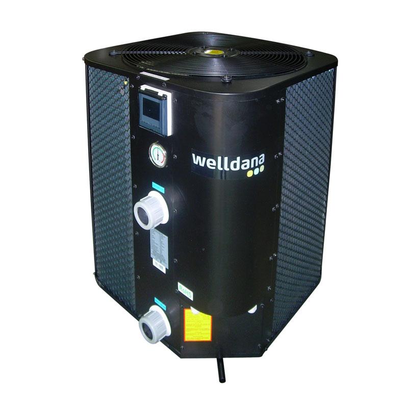 Welldana® varmepumpe WMV