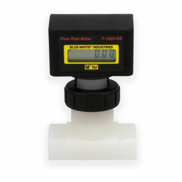 Anboringsbøjle 50 mm (uden flowmeter)