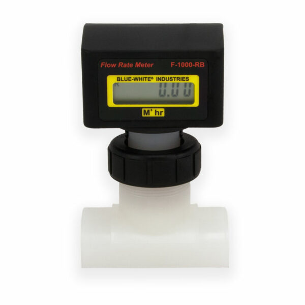 Anboringsbøjle 63 mm (uden flowmeter)