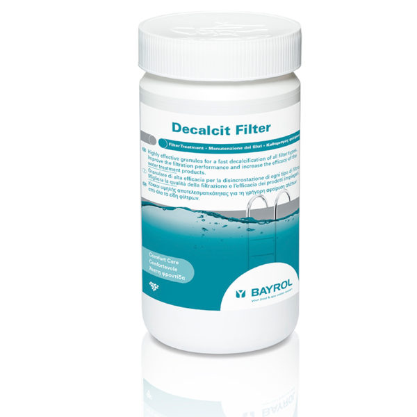 Decalcit filtre 1 kg