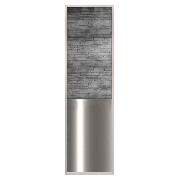 Harvia Stone wall 534x1870mm
