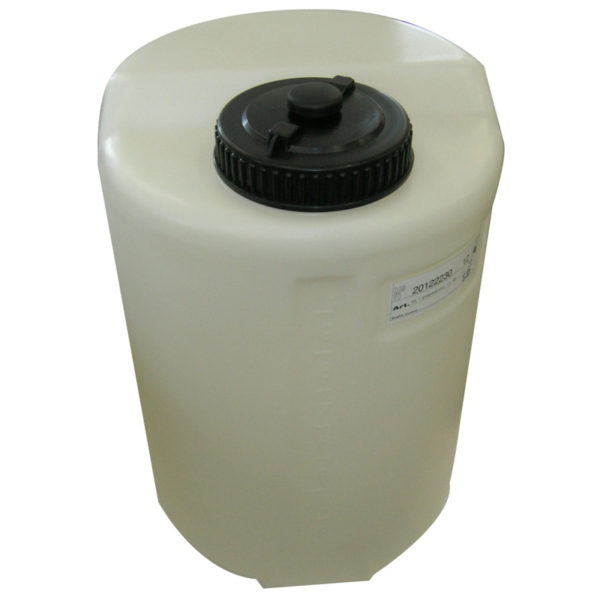 Mixertank 230 L Cylinderisk