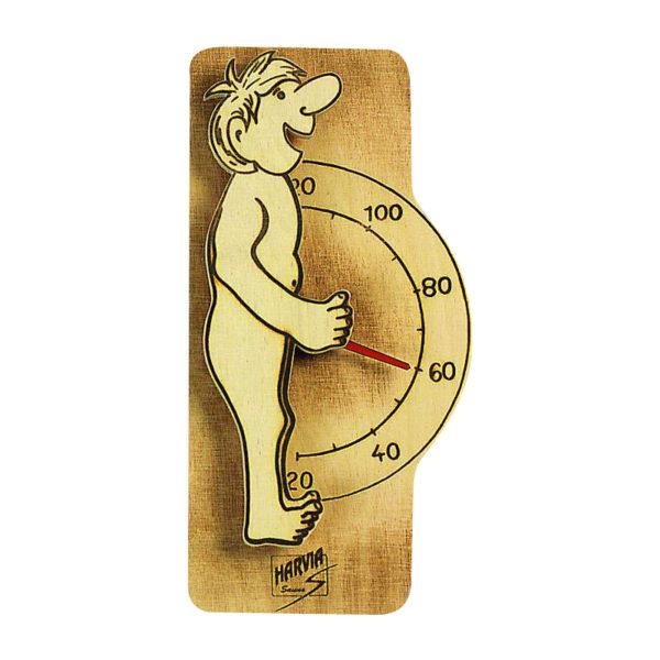 Saunaman-termometer
