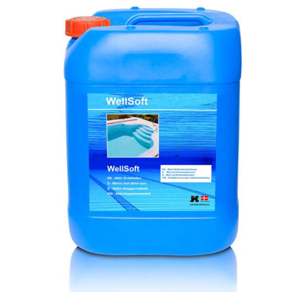 Wellsoft med pH stabilisator 20 KG 12%