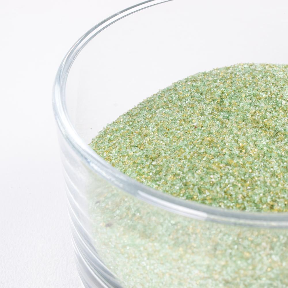 AFM Aktiveret glas filtermedie solbadet