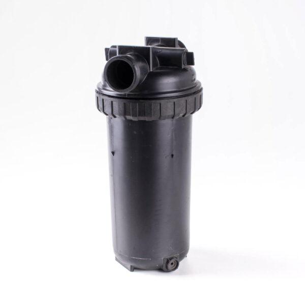 Advantage Patronfilter 2,3m' In-line. 50mm. tilslutninger. solbadet