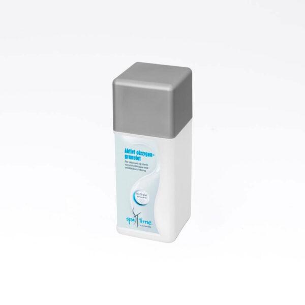 Aktiv oksygen/syre, gran 1 kg SPA TIME solbadet
