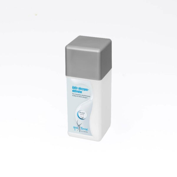 Aktivator 1 Liter SPA TIME solbadet