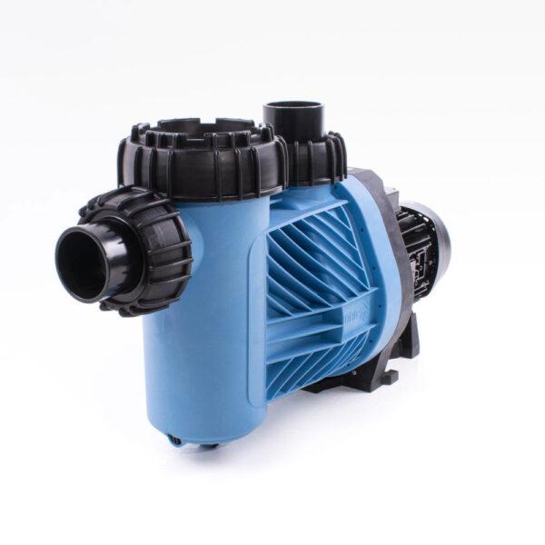 Badu Prime pumper solbadet