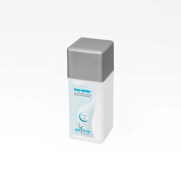Bromine tablet 20 gr. 0,8 kg SPA TIME solbadet