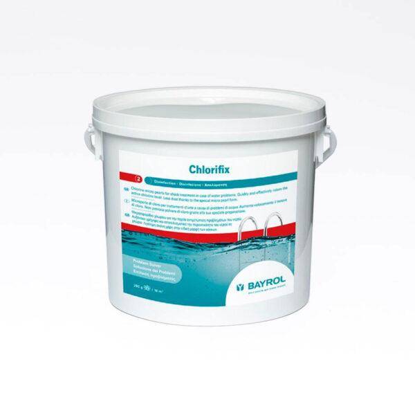 Chlorifix 5 kg solbadet