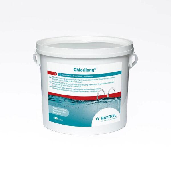 Chlorilong 200 5 kg solbadet