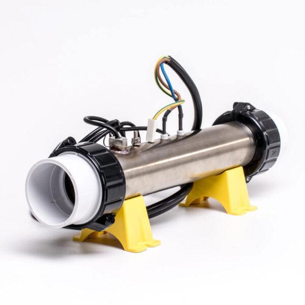 El-varmer 3,0 kw. 230V Comfortana Pro. solbadet