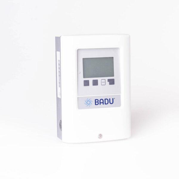 Fjernb.tidsprog.Badu Eco Logic til Eco Touch Pro solbadet