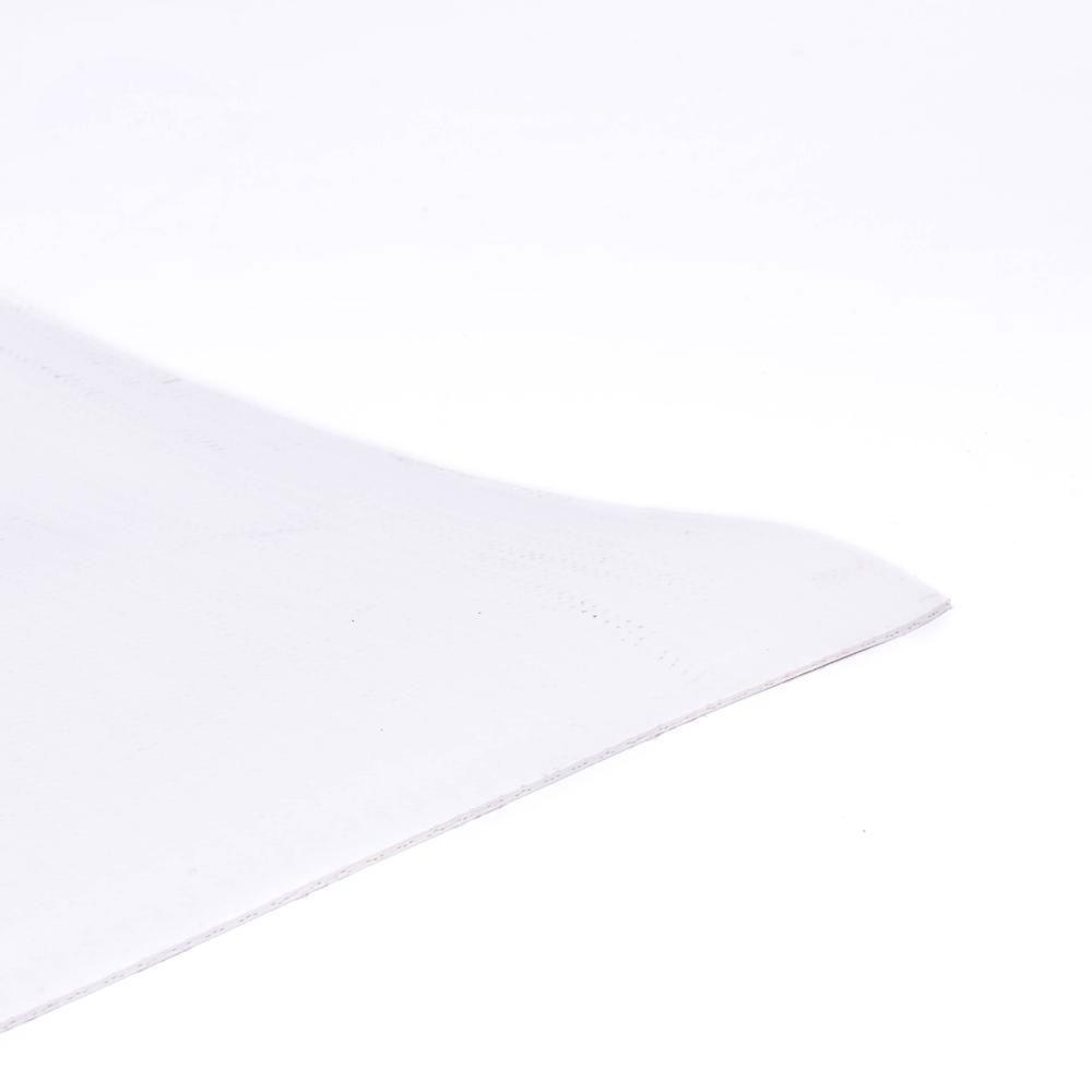 Folie 1,5mm hvid pool folie solbadet