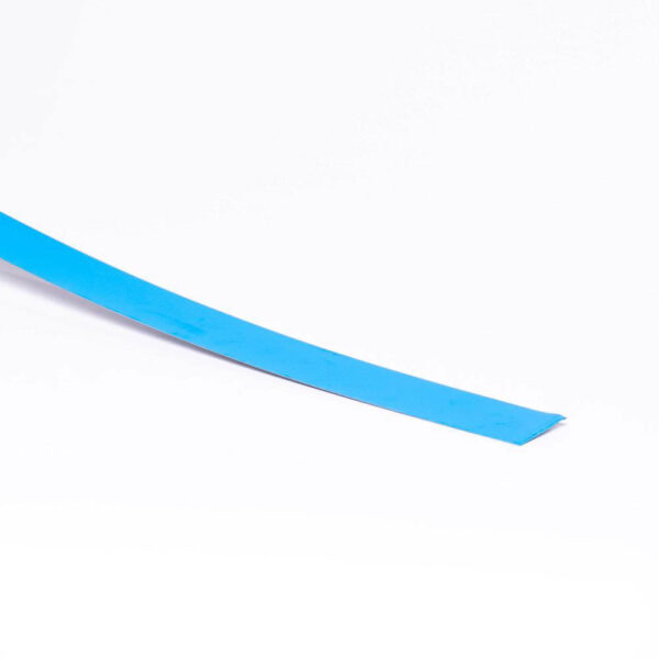 Folieblik 5 x 200 cm, lige model solbadet