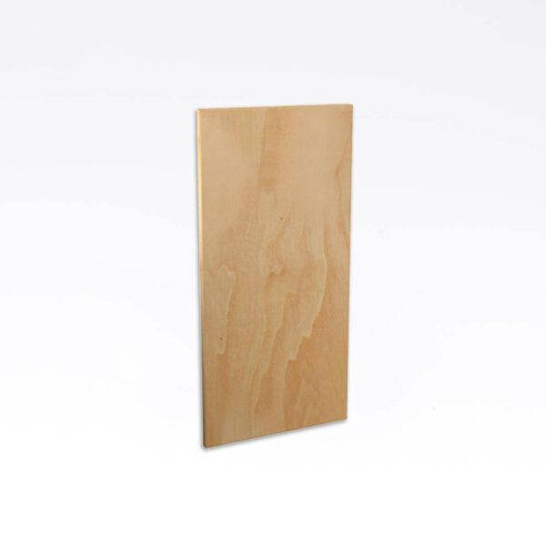 Harvia Ventura væg og loftpanel, 21stk Fuma Finer, 30.0x60.0cm solbadet