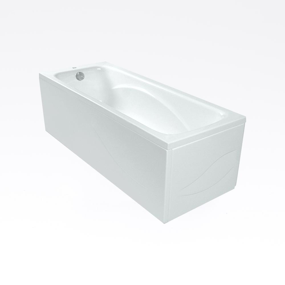 Klio badekar solbadet