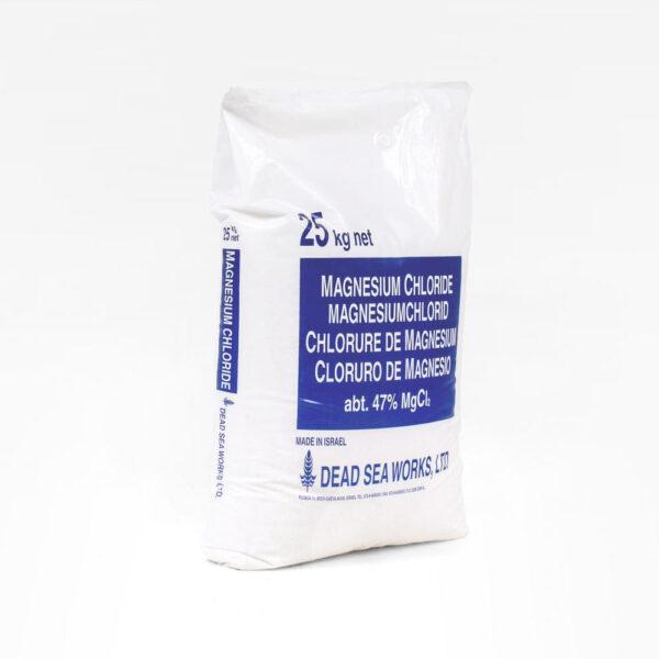 Magnesium Salt fra Solbadet