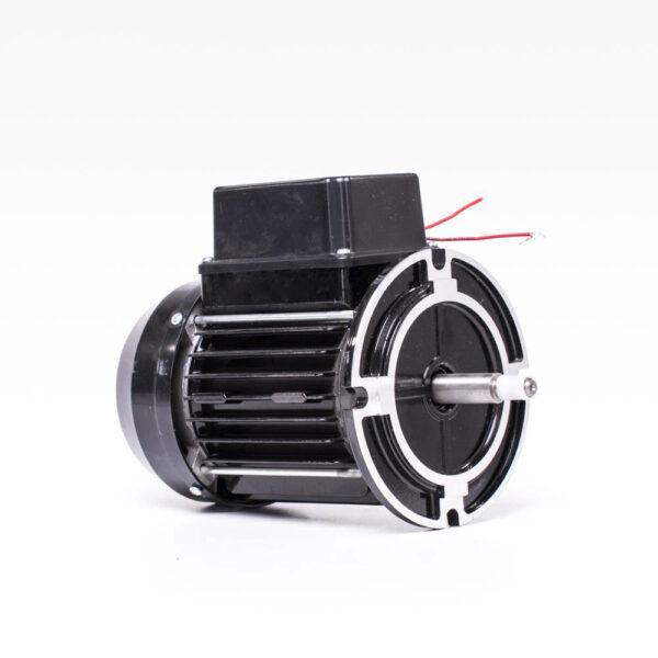 Motor Ondina OK 100 T 1 hk, 230/400V solbadet