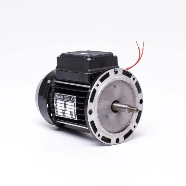 Motor Ondina OK 50 M 0,50 hk, 1x230V 0,38 kW solbadet