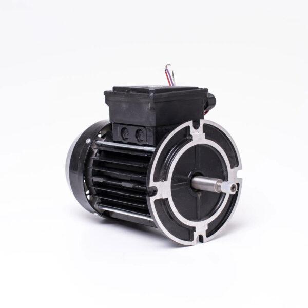 Motor Ondina OK 50 T 0,50 hk, 230/400V solbadet