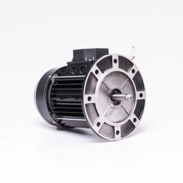 Motor Ondina OK 75 T 0,75 hk, 230/400V solbadet