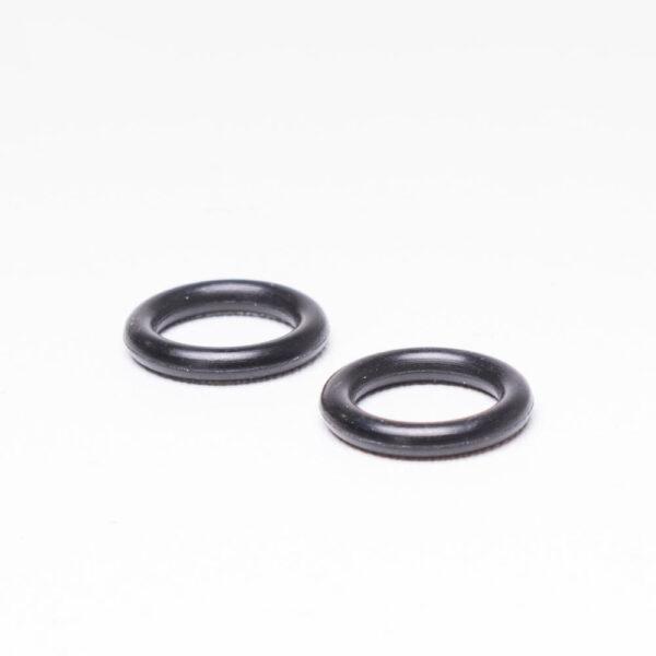 O-ring t/omsk. ml. brus og jet Mayfair (2 stk.) 8,00 x 2,00 solbadet