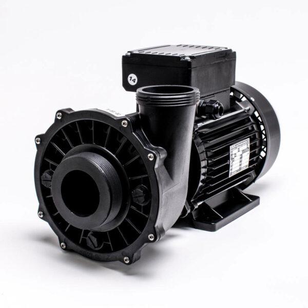Pumpe 2-speed. 1,5 kw. 230V Comfortana Pro. solbadet