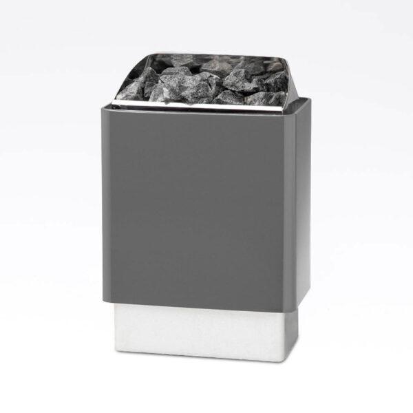 Saunaovn Welldana®-E, til ekstern styring fra Solbadet