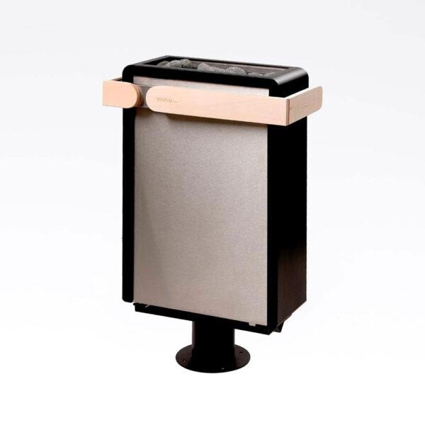 Sentiotec Concept R mini 3,5 Sort solbadet