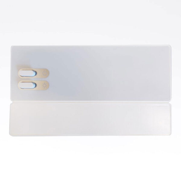 Sentiotec kontrolpanel Pro D2 solbadet