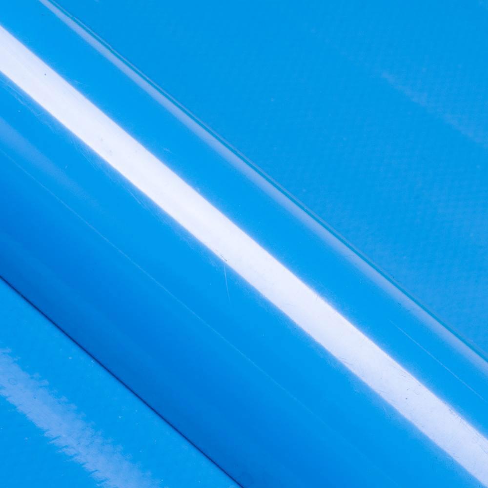 Sikkerhedstæppe model Calypso blå