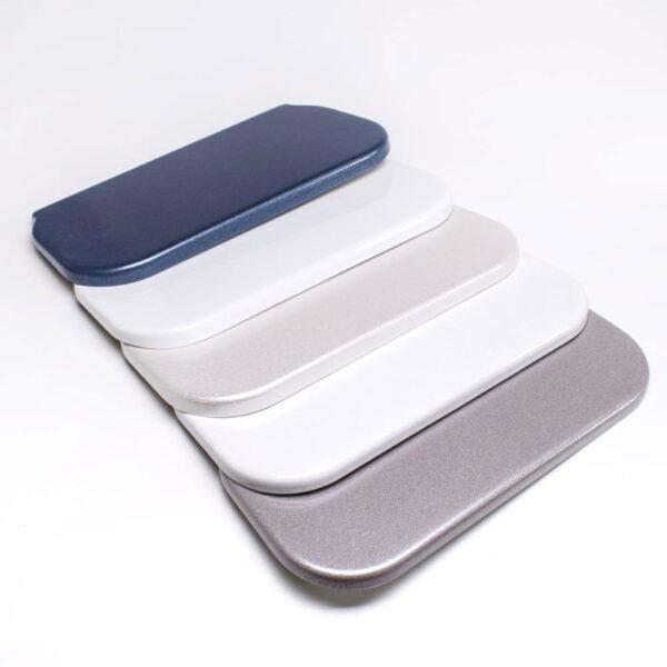 Skimmer cover (lid) SE FARVE Comfortana Pro. solbadet