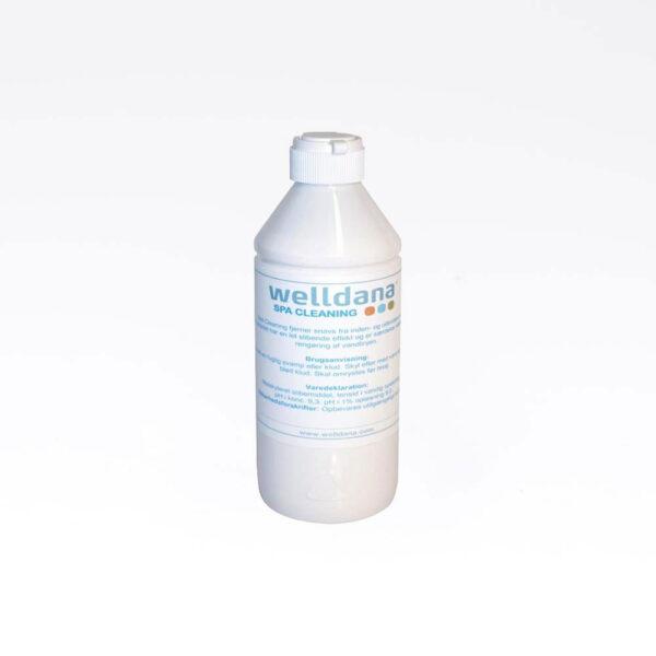 Spacleaning 0,5L Rensemiddel solbadet