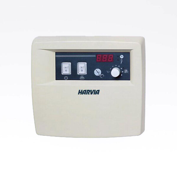 Styring 3-17 kW C150 400V3N harvia kontrolpanel solbadet