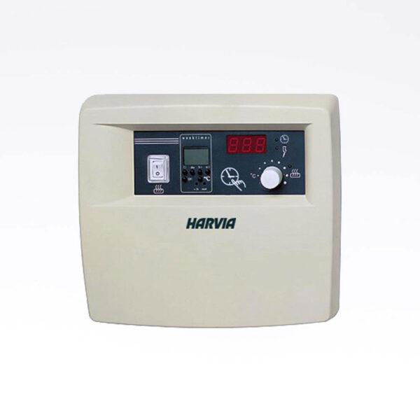 Styring 3-17kw. mdøgn ur. C150VKK 400V3N harvia solbadet