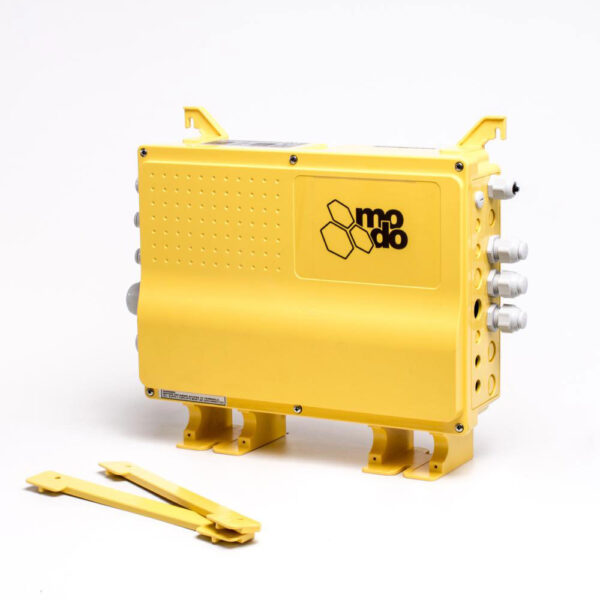 Styring komplet Easy Nova. Comfortana Pro. 400V3N. solbadet