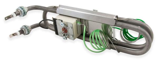 Varmelegeme m. sensor Til sauna steamer & Combiovn solbadet